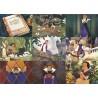 """Blanche neige"" Set Complet 90 cartes SkyBox série 2"