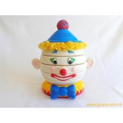 Le clown magique - Texas Instruments 1991