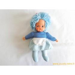Mini poupée Patapouf
