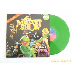 The Muppet Show n° 1 disque 33 T