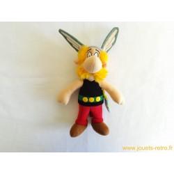 Peluche Asterix du Parc 1999