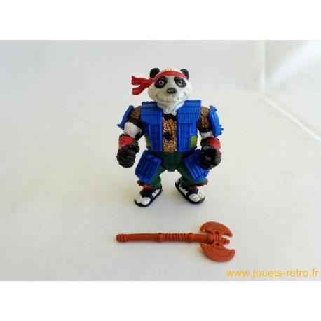 Panda Khan - Les Tortues Ninja 1990