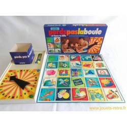 Perds pas la boule - Jeu Gay-Play 1974