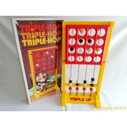 Triple-Hop - jeu IDEAL