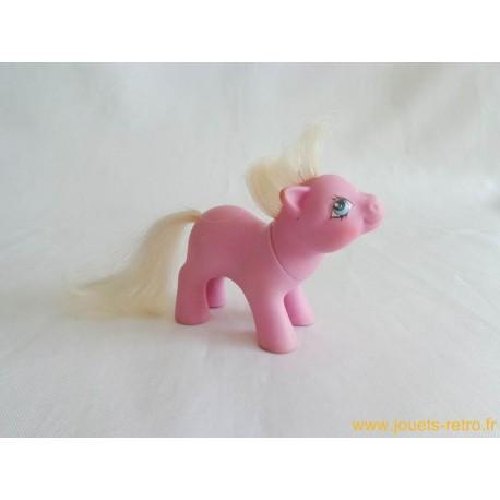 Mon Petit Poney G1 Baby rose