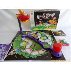Astro Zingo - jeu MB 1996