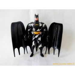 "figurine ""Lightning Strike Batman"" Kenner 1993"