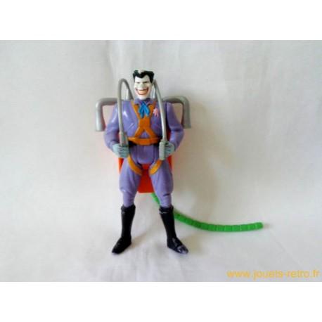 "figurine ""Jet Pack Joker"" Batman Kenner 1994"
