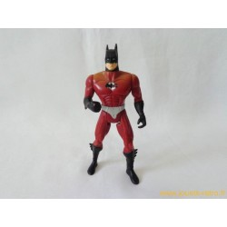 "figurine ""Fireguard"" Batman Kenner 1995"