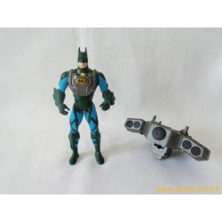 "figurine ""Manta Ray"" Batman Kenner 1995"