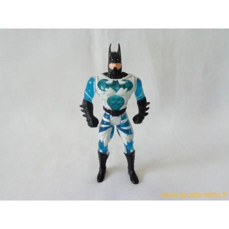 """figurine """"Ice Blade"""" Batman Kenner 1995"""