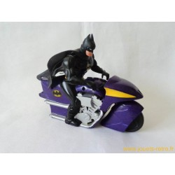 La moto jet de Batman Kenner 1995