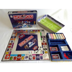 Monopoly coupe du monde France 98