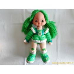 Grande poupée Patty O Rainbow Brite 45 cm