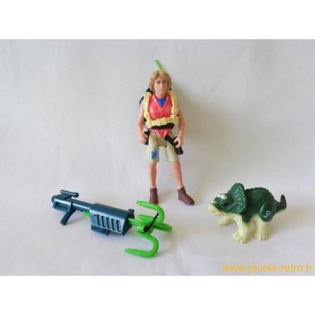 Ellie Sattler Jurassic Park