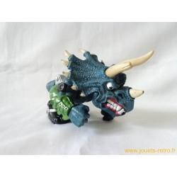Extreme Dinosaures Spike Mattel 1997