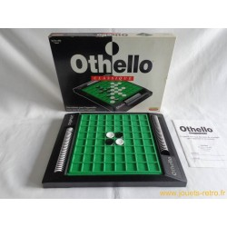 Othello - jeu Spear 1998