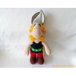 Peluche Asterix du Parc 1999 40 cm
